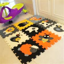 soft tiles for babies soft tiles baby best of set baby play mat cartoon foam puzzle