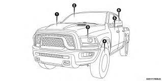 2019 RAM 1500 Classic Truck Owner's Manual