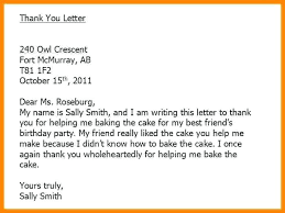 Letter Friend How Expert Gallery Nor Write A Thanking Visiting Your