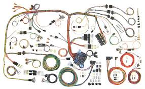 1970 74 barracuda challenger kit american autowire complete wiring kit 70 74 cuda challenger