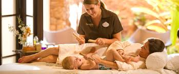 For Family Pictures Laniwai Salon Spa Services Aulani Hawaii Resort Spa