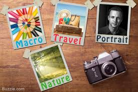 Types Of Photography Types Of Photography Every Photographer Must Know