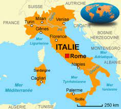 Total and new cases, deaths per day, mortality and recovery rates, current active cases, recoveries, trends and timeline. L Italie Fiche D Identite Momes Net