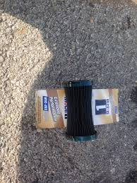 Be Carefulwith Mobil 1 Oil Filters Mbworld Org Forums