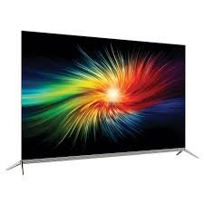 Smart Tivi Led 55 inch Asanzo Ultra HD 4K Voice Search Siêu Mỏng - Model  55X9