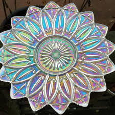 Carnival Glass Patterns Stunning Shop Carnival Glass Patterns On Wanelo