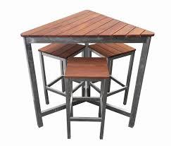 3 piece area rug set luxury triangle beer garden outdoor furniture set 4 piece galvanised steel
