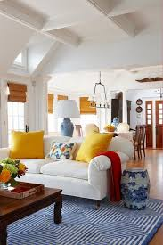 White Sofa in Traditional Living Room Tips for Buying Quality Living Room  Furniture More