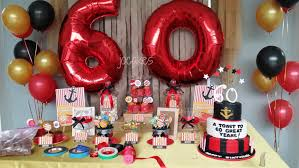 fun 60th birthday party ideas for mom. Ideas For Mom Dad 60th Birthday. I Was Only Requested To Do The 3 Tier Birthday Cake Fun Party T