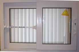 vicon patio door design white patio door security bar