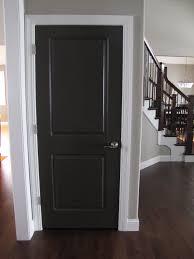 beautify your contemporary interior design with black interior doors terrific single woods black interior doors
