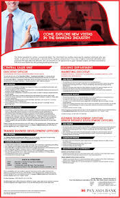 Vacancies Executive Officer Trainee Business Development