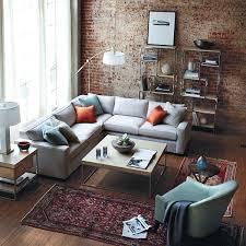 Mitchell Gold Bedroom Furniture Floor Sofa Ifuns Minimalist Modern Living Room Floor Sofa Setbest