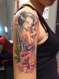 японские татуировки для женщин горячие сексуальные и милые
