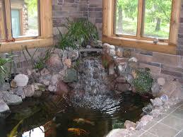 Small Picture Best 20 Indoor pond ideas on Pinterest Outdoor fish tank Koi