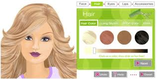 barbie makeover 15 games from your childhood that you can still play