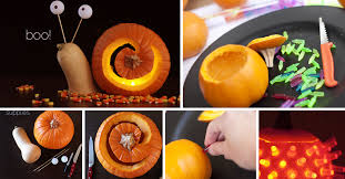 Easy Pumpkin Carving Patterns Extraordinary 48 Easy Cool DIY Pumpkin Carving Ideas For Halloween 48