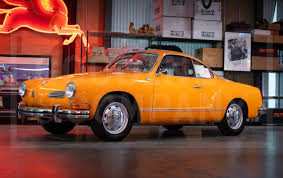 Maybe you would like to learn more about one of these? 1974 Volkswagen Karmann Ghia Coupe Gooding Company