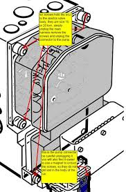 bosch abs pump wiring diagram diagram bosch abs 5 3 wiring diagram