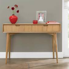 narrow console table is the mini place for your things  home