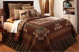 BarringtonQuilt.jpg & Barrington Quilt - Rustic Bedding, Country Quilts Adamdwight.com