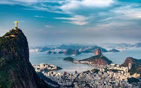 Segunda Via Light Rio De Janeiro An Expert Guide To Rio De Janeiro Telegraph Travel