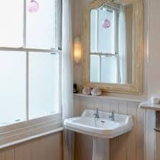 white frosted bathroom window