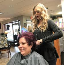 Creative Hair Design Reidsville Nc Glamour Salon Spa Has Pampering Down To A Science News