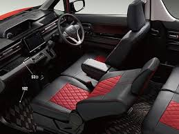 2018 suzuki wagon r. contemporary wagon new generation suzuki wagon r interior 1 with 2018 suzuki wagon r