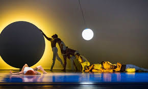 Alvin Ailey American Dance Theater April 30 May 3