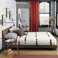 dondra bed cb2 too low is the wood dark enough ships cb2 swing arm brass wall