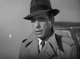 old hollywood lighting. Bogart In The Airport Scene Old Hollywood Lighting G