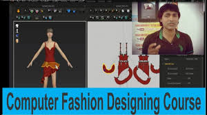 Online Dress Designing Software 1 Fashion Designing Computer Course Online Learning Dress