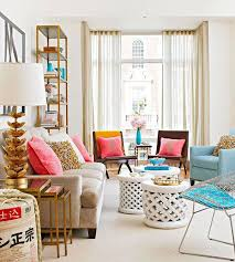 bright colored furniture. brightly colored living room with white as the base color throw in neon colors that bright furniture r