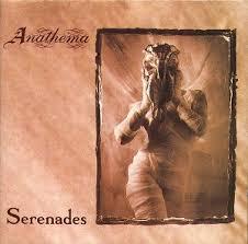 <b>Anathema</b> - <b>Serenades</b> - Encyclopaedia Metallum: The Metal Archives