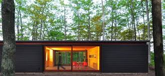 modern cabins small cabin designs ideas and decor fenwick small glass fireplace doors extra small fireplace