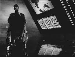the shadow forces of dr strangelove bleader peter sellers as dr strangelove