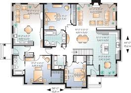 Warm House Plans With Inlaw Suite In Basement  Basements IdeasHouses With Inlaw Suites