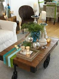 Living Room Table Decor 17 Best Ideas About Accent Table Decor On Pinterest Coffee Table
