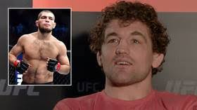 Khabib Nurmagomedov Birth Chart People Want Me To Put Khabib On The Ground And Shout Usa
