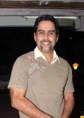 Aman Verma (actor) - Wikipedia