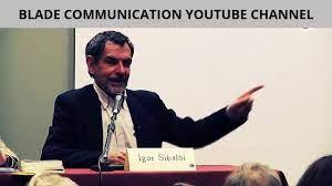 IGOR SIBALDI - Anima e Spirito - YouTube