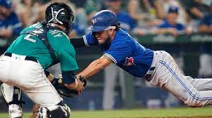 Blue Jays implode in ninth, fall to ...
