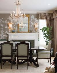 traditional style dining room chandeliers trends british colonial dining room decor with empire style crystal