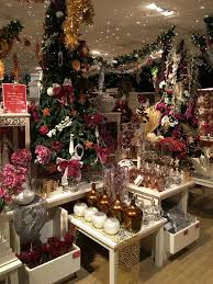 Shopfittings - retail shop display tables. Create a beautiful Christmas  display with a selection of