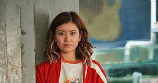 Directed by martin campbell, from a screenplay by david marconi, based on a novel by stephen leather. Who Is Katie Leung The Actress Who Plays Lau In Strangers Had A Huge Harry Potter Role