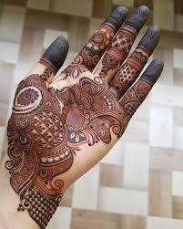 Mehndi Design Image 14 Hariyali Teej Mehndi Designs To Try Dulhan Mehndi