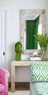 Pink And Green Living Room 169 Best Images About Pink And Green On Pinterest Chairs Green