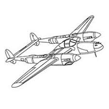 You can kindle the passion for flying in your kids at a tender age through these coloring pages. Top 35 Airplane Coloring Pages Your Toddler Will Love