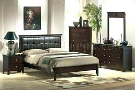 brown leather headboard king brown leather headboard king leather headboard king amazing faux leather headboard brown finish modern bedroom w brown leather